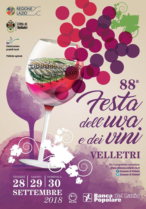 Festa dell'Uva e dei Vini di Velletri