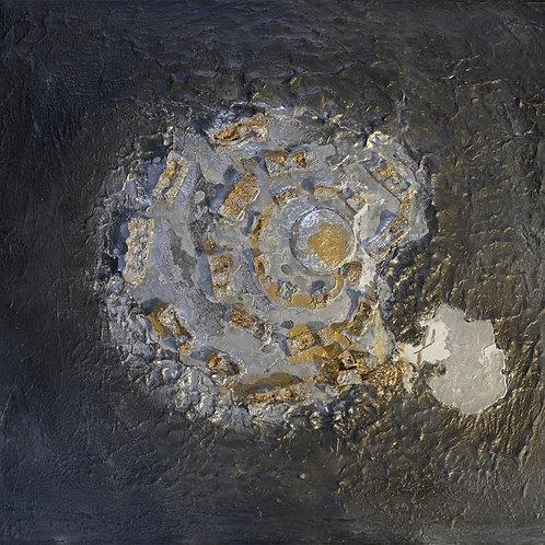 Paesaggio lunare