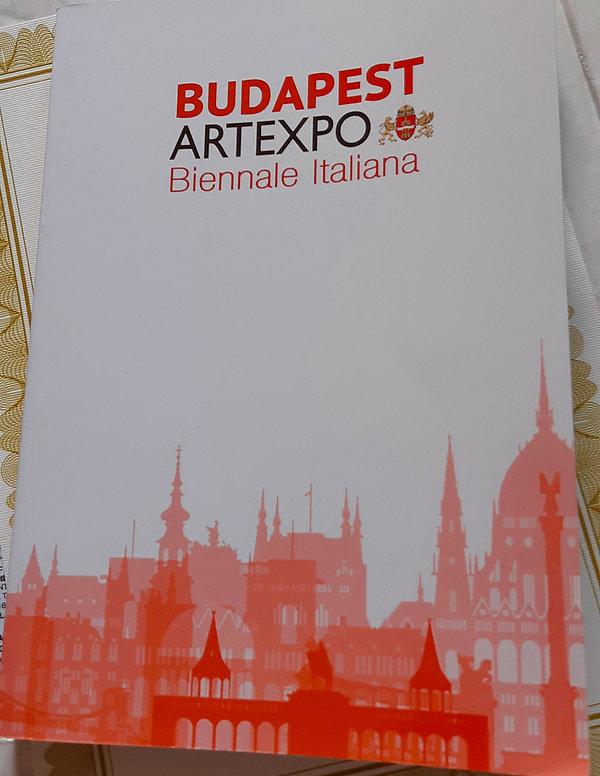 Budapest Art Expo