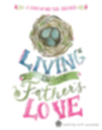 Living in the Father's Love WWP bible st