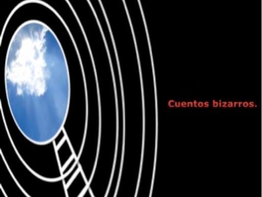 """Descarga el libro de cuentos policiacos: """"Bajo Fondo. Cuentos Bizarros"""""""