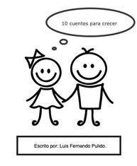 10 CUENTOS PARA CRECER