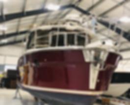 ceramic coating boats, ontario, GTA, toronto, Niagara, London, oakville