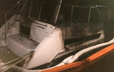 carver fire toronto