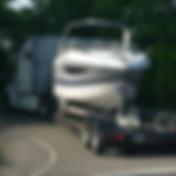 Rinker Boats Transportation