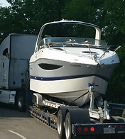 Rinker Boats Transportation