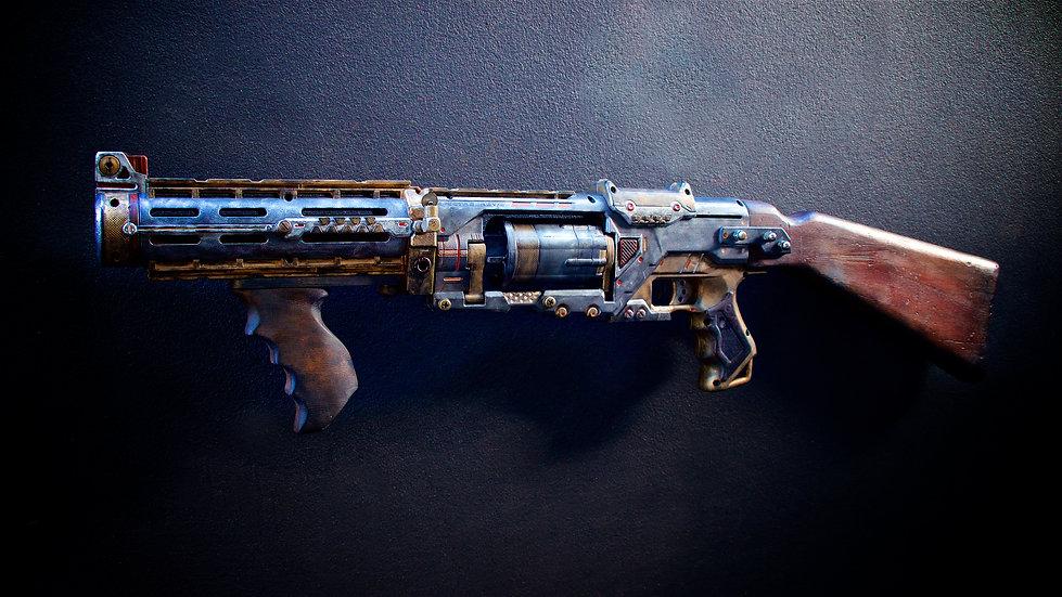 Spectre Rev -5