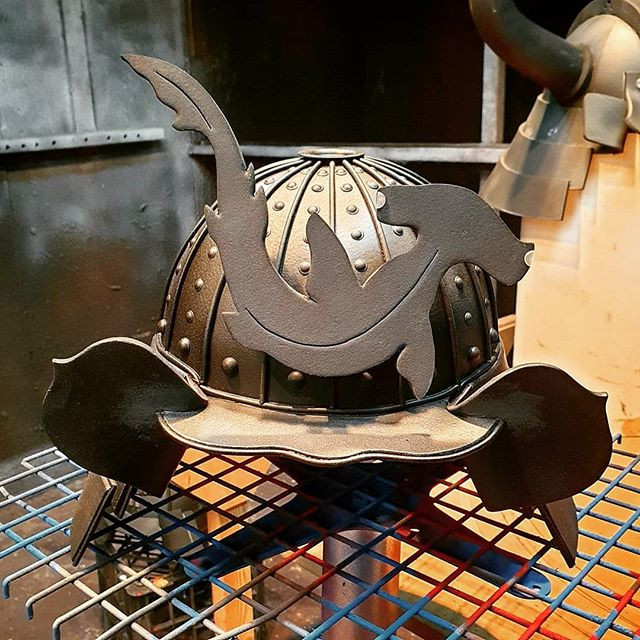Suijin Kabuto build