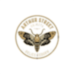 Arthur Street Logo