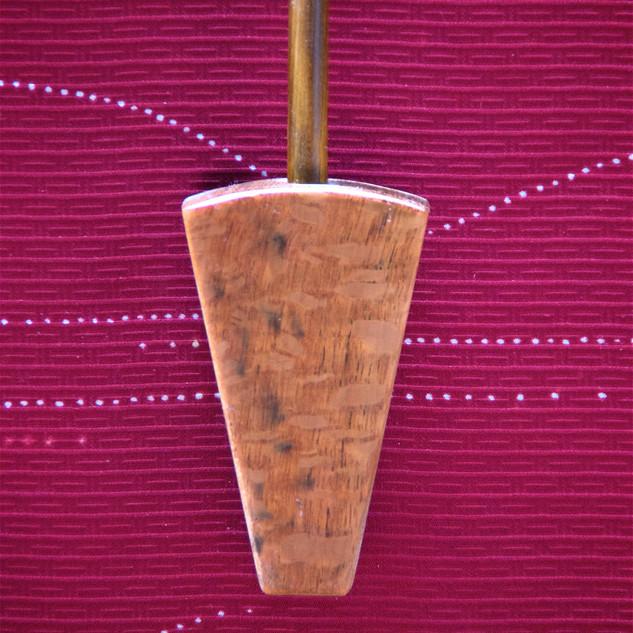 Red Valley Arrow Art Arrow Mount