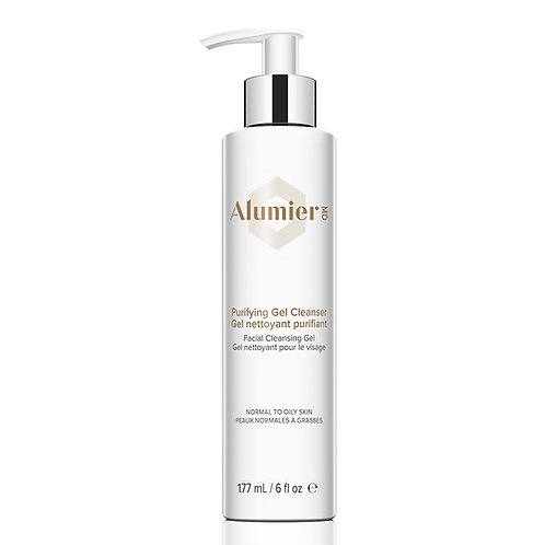 ALUMIERMD PURIFYING CLEANSER