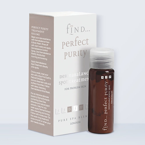 SPA FIND PERFECT PURITY SPOT TREATMENT