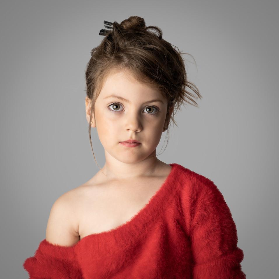 Flare Images published portrait