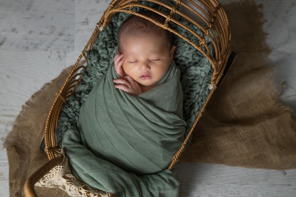 Flare Images Newborn