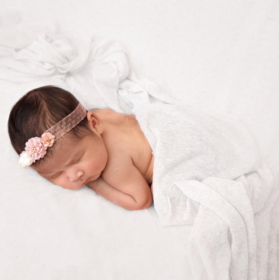 Newborn Photography Brisbane