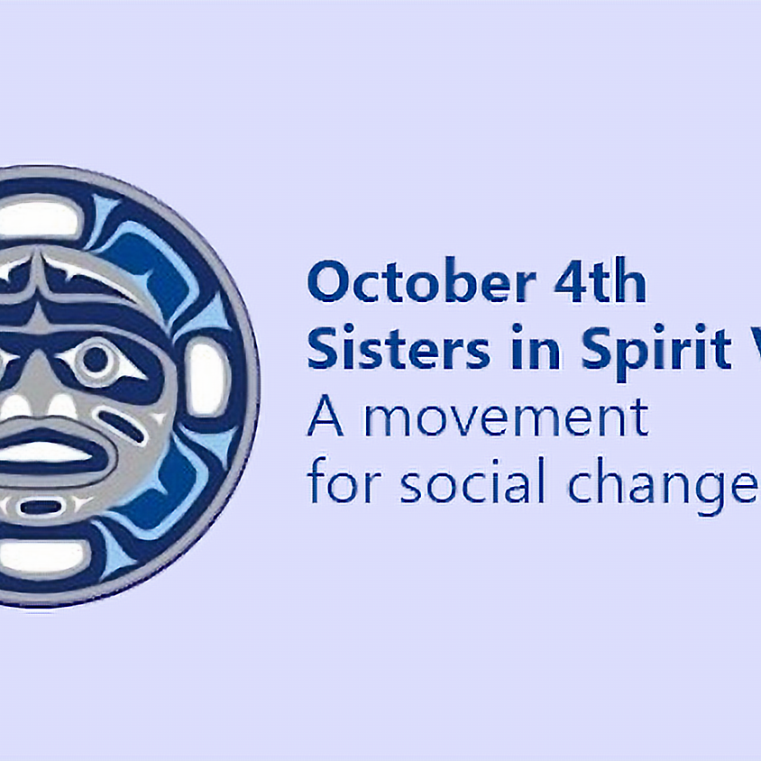 Sisters in Spirit 2020 (Rimbey)