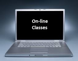 UCHS On-Line Classes Offered