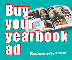 UCHS Yearbook Senior Ad Sales