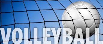 2017 UCMS Volleyball Schedule
