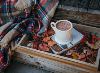 5 Simple Ways to Cozy Up Your Home for Fall