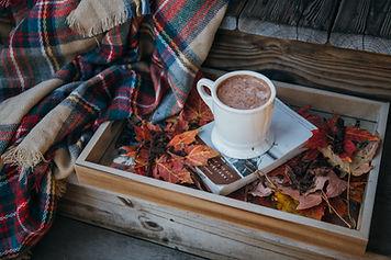 Essentials d'automne