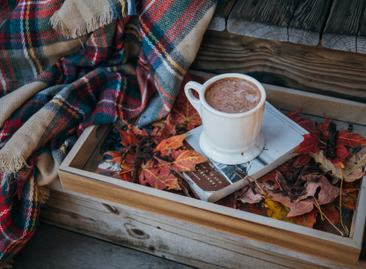 The Health Benefits of Hot Chocolate