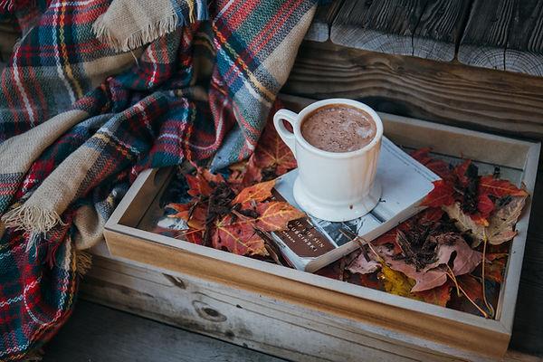 秋のエッセンシャル
