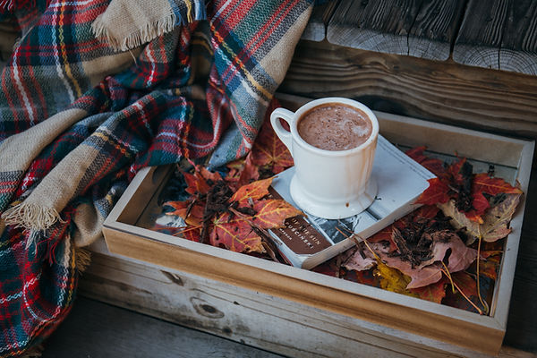 Fall Essentials-
