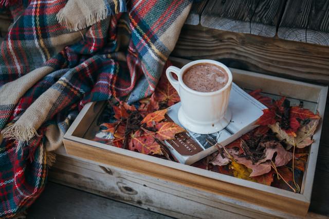 Healthy Hot Coco