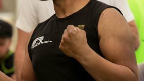 #30 Linebacker Jukan Sivalingam