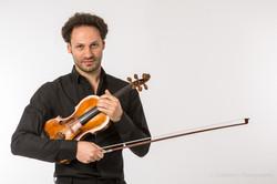 Wim Spaepen violininst