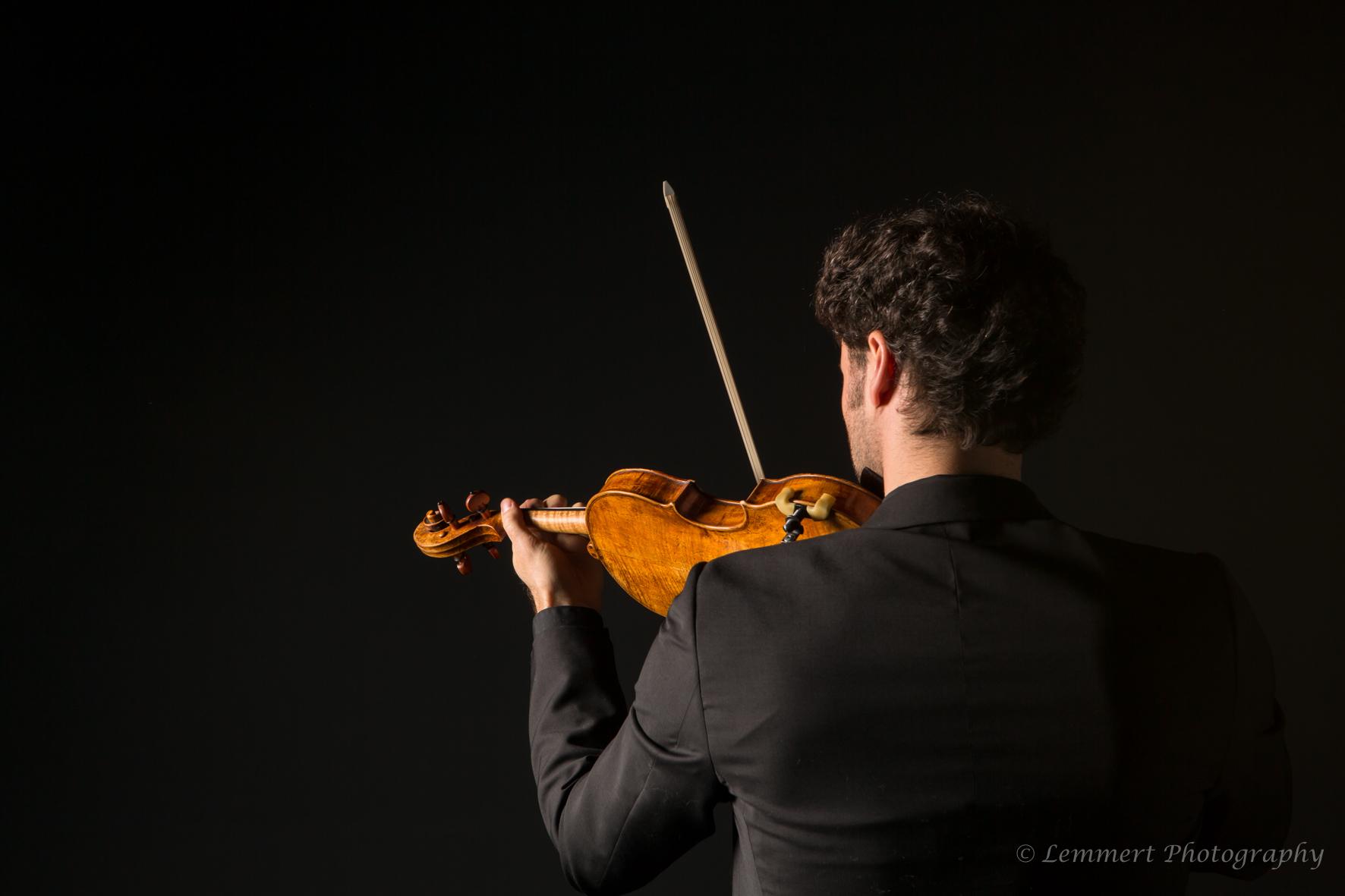 Wim Spaepen violist