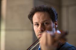 Wim Spaepen playing