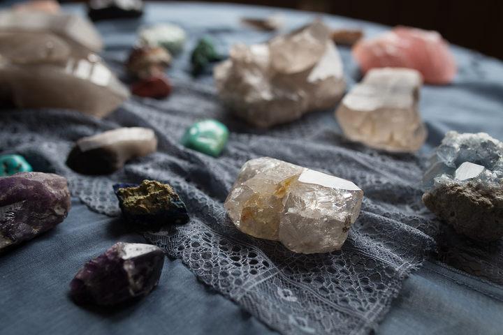 Powerful stones