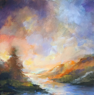 """""""Evening Colors"""""""