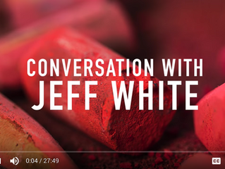 Art Talk with Marla Bagetta and Jeff White