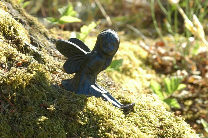 Fairies everywhere at Spirit Wind Ridge