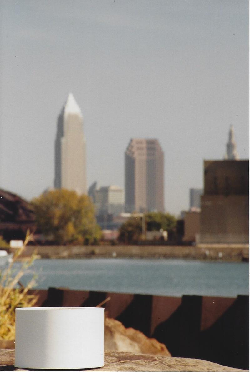 Skyline Vertical