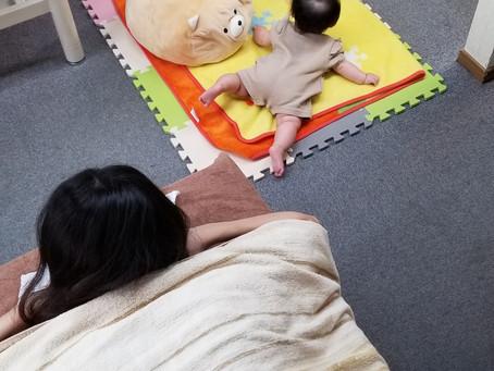 八王子市でお子さんを連れて産後の施術を受けられたい方は宇津木台たにあい整骨院へ