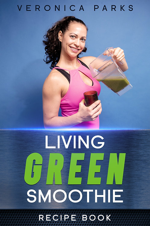 Living Green Smoothie