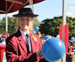 FCAC Senior F Balloon
