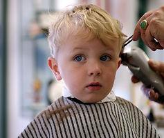 peluqueria montserrat niños