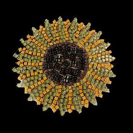 Mosaic, Sunburst PNG.png