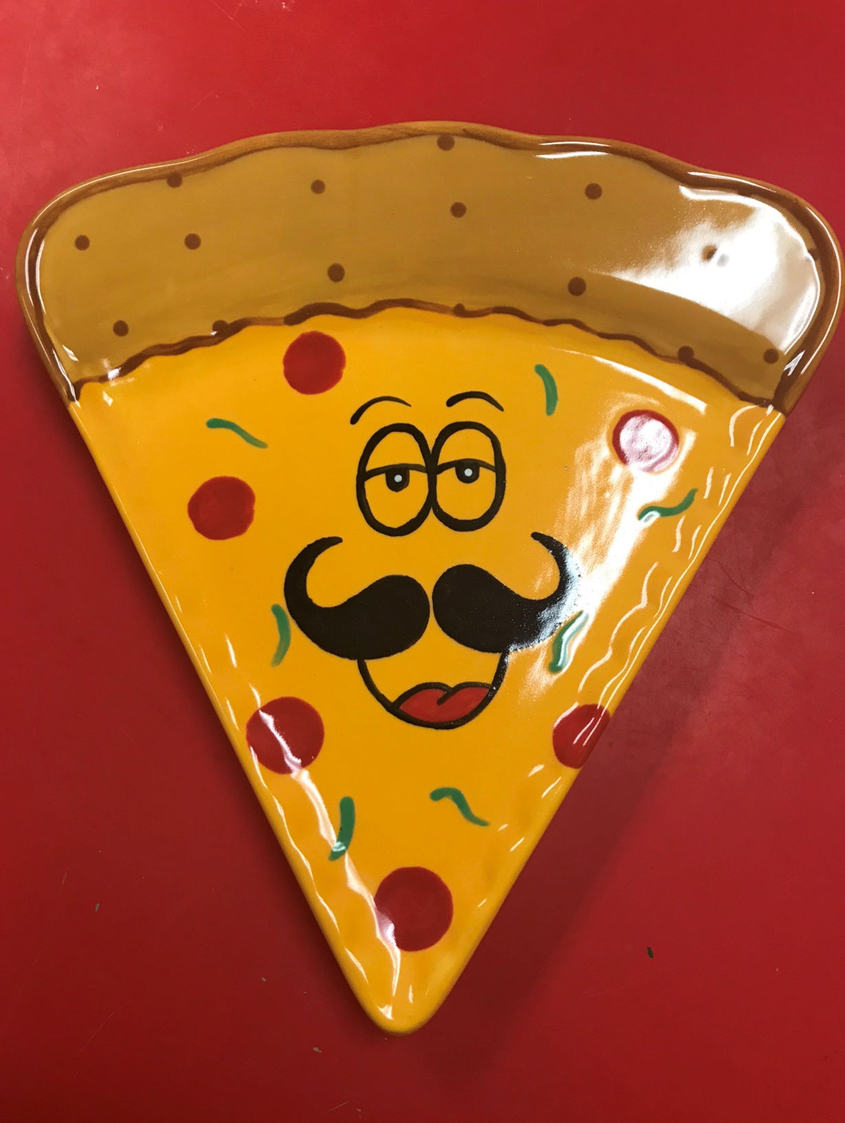 Kids Pizza Party