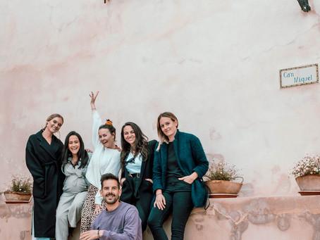 Unser Fotoshooting auf Mallorca