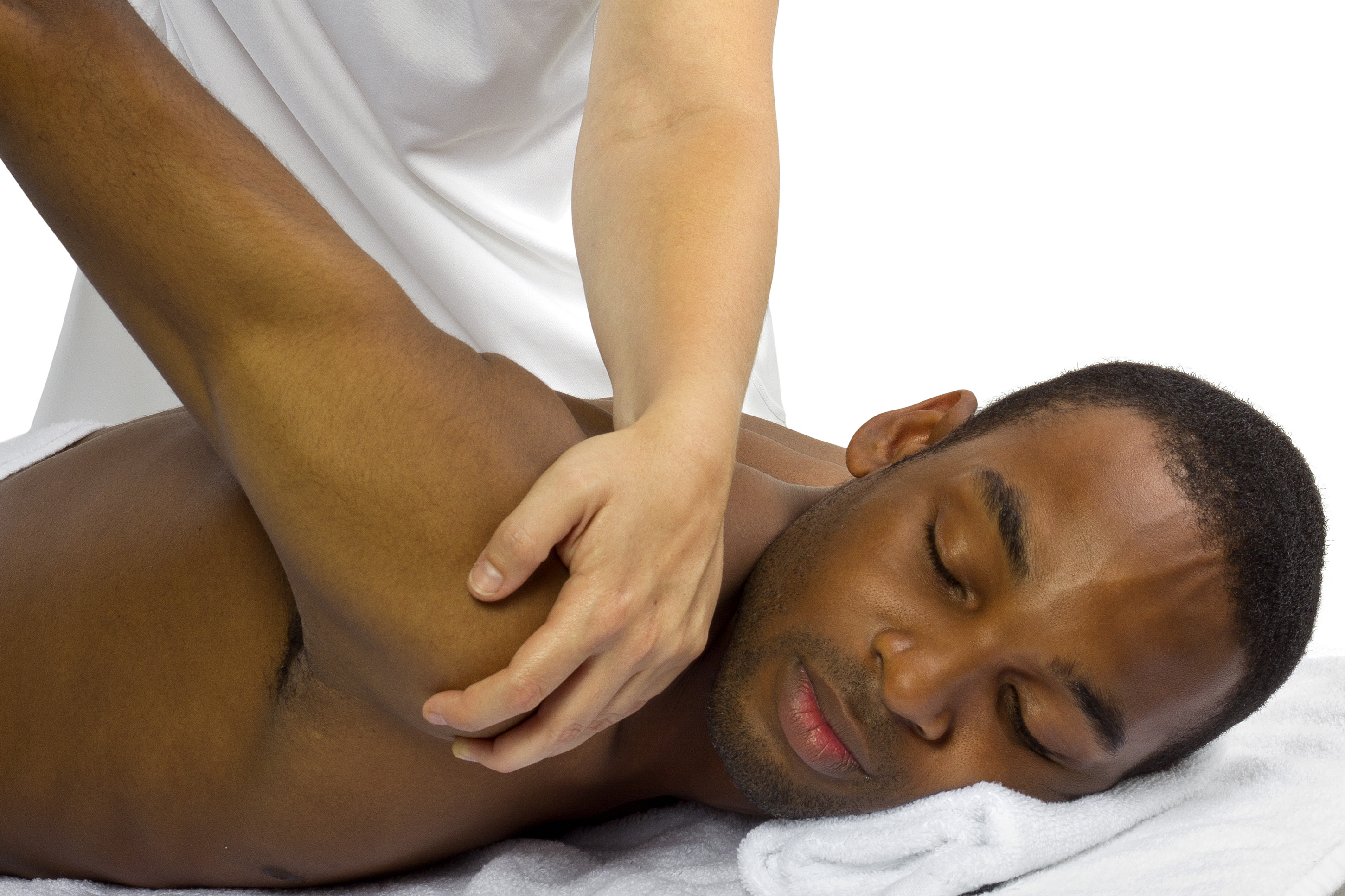 2 hour therapeutic massage