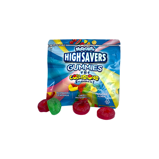 HIGH SAVERS