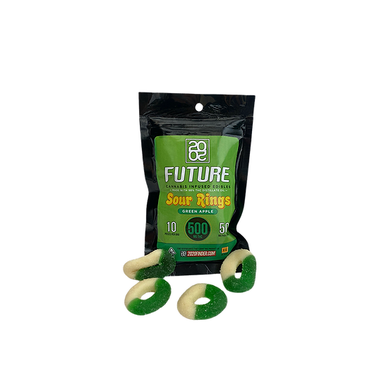 Future Sour Rings