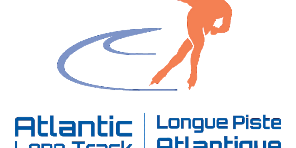 Atlantic Long Track Canada Games Selection, Open & T2T Competition