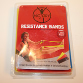 Victory Resistance Bands